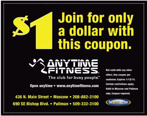 anytime fitness coupons 17 ways to lose weight fast