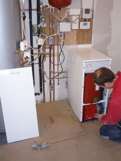 Central Plumbing Heating by Plumbing And Heating Engineers In Lanarkshire Glasgow