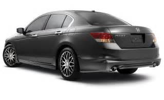 2010 Honda Accord Sedan Car And Driver