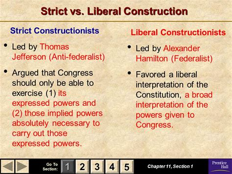 chapter 11 section 4 the implied powers magruder s american government ppt download