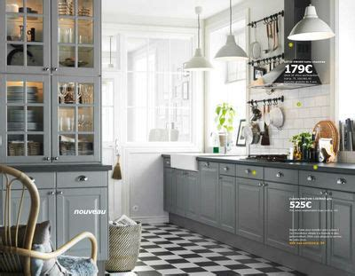 catalogue cuisine ik饌 cuisine ikea consultez ici le catalogue cuisine ikea