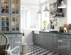 cuisine equipee ikea catalogue cuisine en image