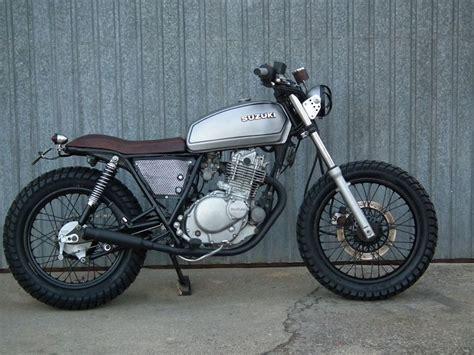 Suzuki Scrambler Motorcycle Labmotorcycle