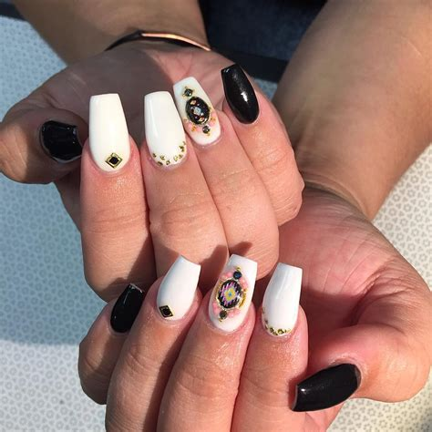 Different Types Of Fancy Nail Designs