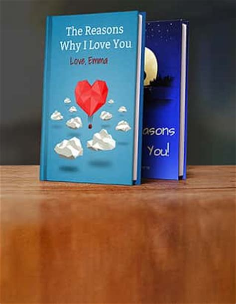 i you books personalized gift book that says why you someone
