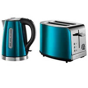 Kitchen Canisters Online new russell hobbs electric sapphire blue jewels kettle jug