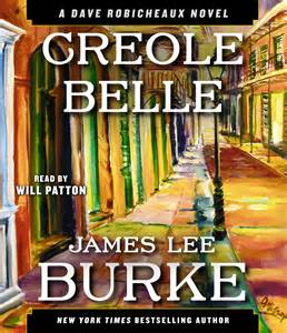 creole audiobook on cd by burke will