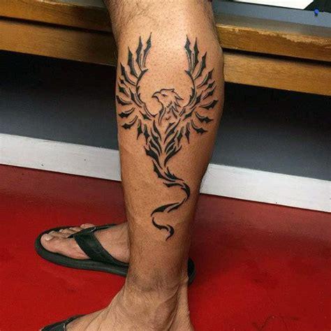 lower leg tribal tattoos 40 tribal designs for mythology ink