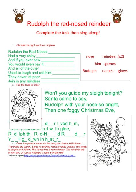 rudolph the nosed reindeer lyrics like a light bulb lyric lyrics to rudolph the reindeer lyrics to rudolph