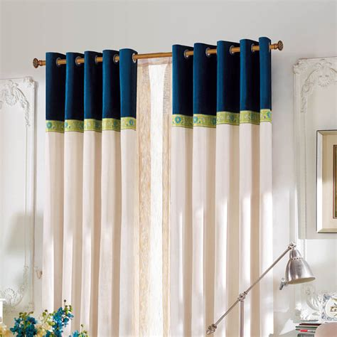 best material for curtains best chenille fabric curtains design for living room