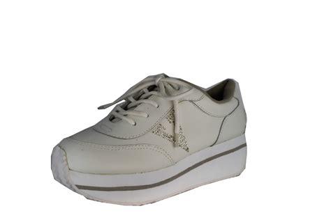 volatile wedge sneakers volatile s expulsion fashion wedge sneakers ebay