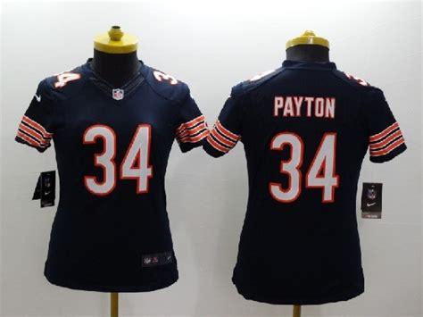 blue walter payton 34 jersey new york p 1612 nfl chicago bears 34 walter payton blue limited jersey