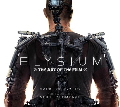 some images from titan books supercool elysium the