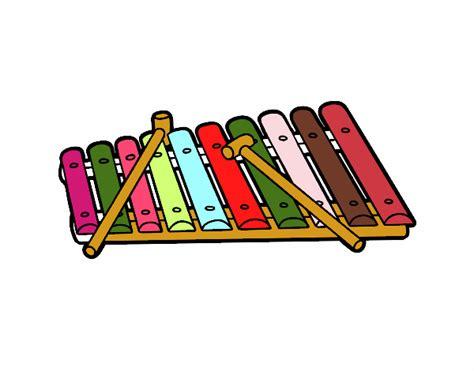 imagenes animadas de xilofono dibujo de un xil 243 fono pintado por fiamma6 en dibujos net