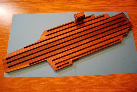 Custom Displays The Wood Turns