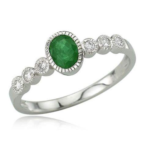 be cautious of expensive emerald jewelry