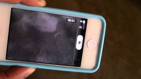 Battery is going bad on apple iphone 4s video recording test drains