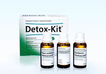 Which Is The Besy Hcl Detox Kit by Detox Kit United Remedies