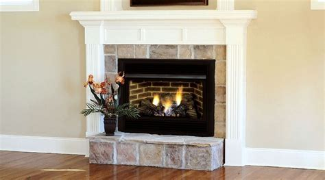 the popular direct vent corner gas fireplace house decor
