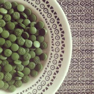 Chlorella For Copper Detox by Chlorella Archives The Goods Toronto