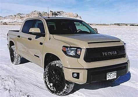 2019 Toyota Diesel Truck 2019 toyota tacoma diesel trucks reviews 2019 2020