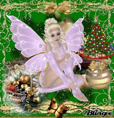 imagenes de navidad hadas hada de la navidad picture 103425466 blingee com