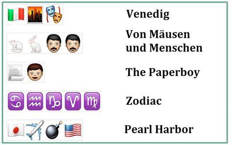 emoji quiz film uhr mann zug emoji quiz l 246 sungen f 252 r alle level auf einen blick