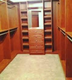 Walk in closet traditional closet chicago by closet organizing