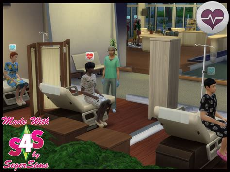 hospital gown sims 4 cc segersims the sims 4 page 3