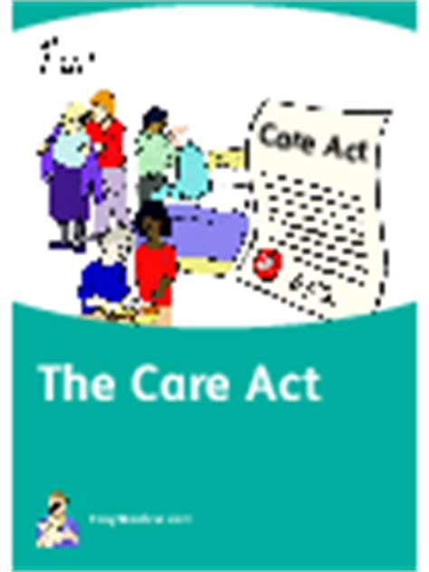 care and support statutory guidance gov uk withdrawn care act 2014 statutory guidance for