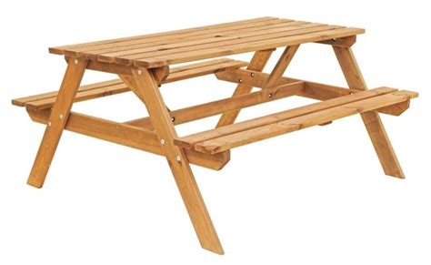 b and q picnic bench blooma batam picnic bench from b q home sweet home