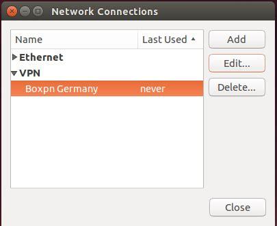 membuat vpn di ubuntu 14 04 setup pptp vpn boxpn at ubuntu 14 04 really protected