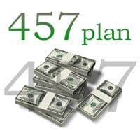 nongovernmental section 457 plan a college graduate s guide on how to start saving for