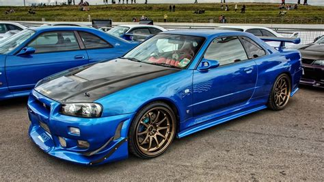 nissan skyline r34 custom nissan skyline gtr r34 hd wallpapers free