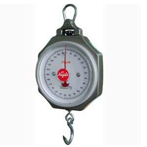 Timbangan Nagata Model H 100 Hanging Scale Scales Specifications