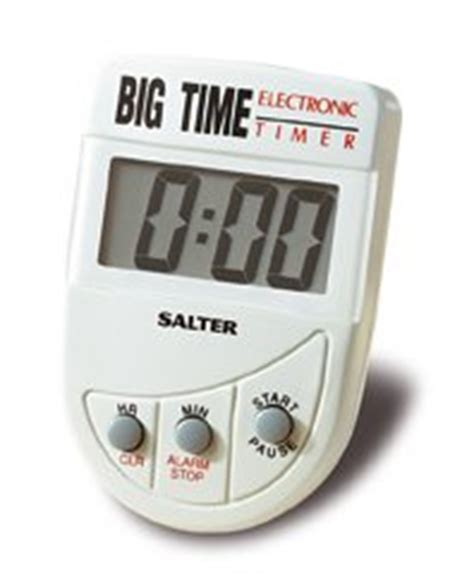 electronic bid big time electronic timer co uk kitchen home