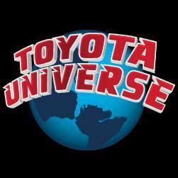 Toyota Universe Route 46 Toyota Universe Toyotauniverse
