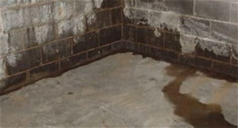 Water Stain Repair   Matthews Wall Anchor & Waterproofing