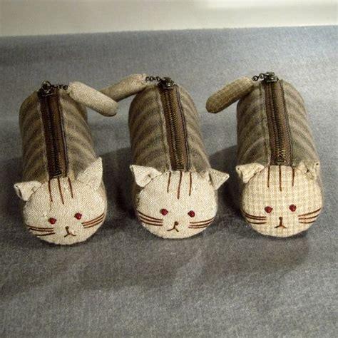 Ziper Cat zipper bags cats zipper pouch picmia