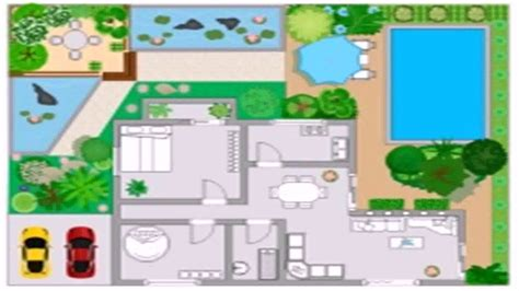 visio floor plan template download visio home floor plan template download youtube