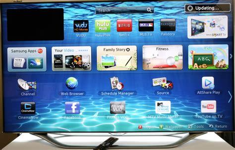 Tv Smart samsung smart tv like a web app riddled with vulnerabilities