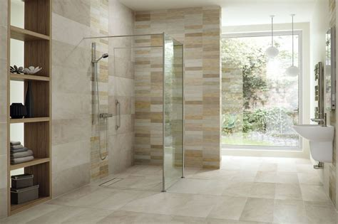What Is Roll In Shower by Luxury Handicapped Roll In Shower Cleveland Columbus
