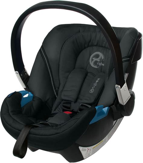 cybex car seat cybex aton 2 infant car seat classic black car seats