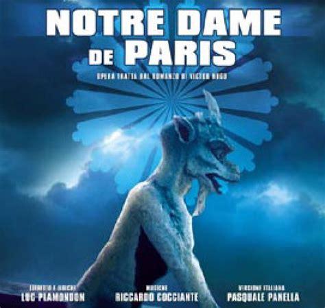 libro notre drame de paris notre dame de paris un libro un musical barganews com v 3 0