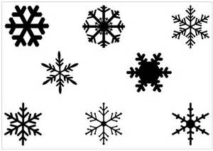 Nashville Home Decor Stores search results for snowflake border clip art black and