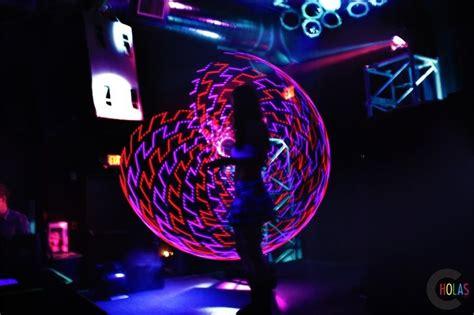 light up hula hoop dance awesome led hula hoop edm dance rave light show