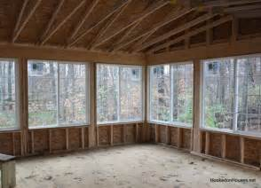 Windows For Sunrooms Rv Sunrooms That Goes On Decks Addon Glass Sunrooms