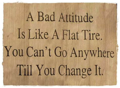 Quotes About People Changing Attitudes. QuotesGram