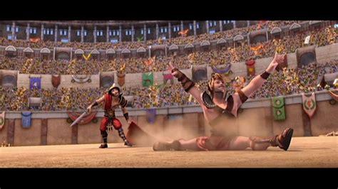Film Animowany Prawie Jak Gladiator | prawie jak gladiator