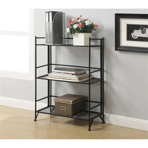 trestle 5 shelf bookcase white sauder trestle 5 shelf bookcase jamocha wood walmart com